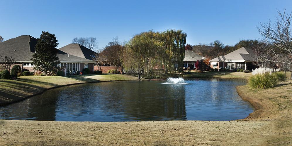 ... Patio Homes In Huntsville Alabama . Morningside ...